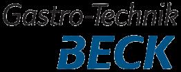 Gastro Beck Logo transparent